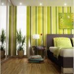 طراحی دکوراسیون داخلی خانه با رنگهای متنوع