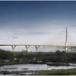 زاها حدید برنده ی رقابت طراحی پل تایوان