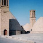 بادگیر نماد معماری ایرانی
