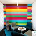 رنگ در معماری
